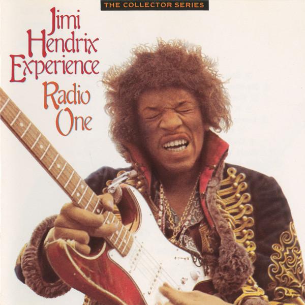 Hendrix, Jimi Radio One Vinyl