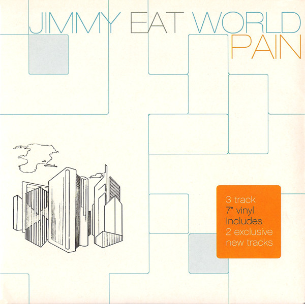Jimmy Eat World Pain