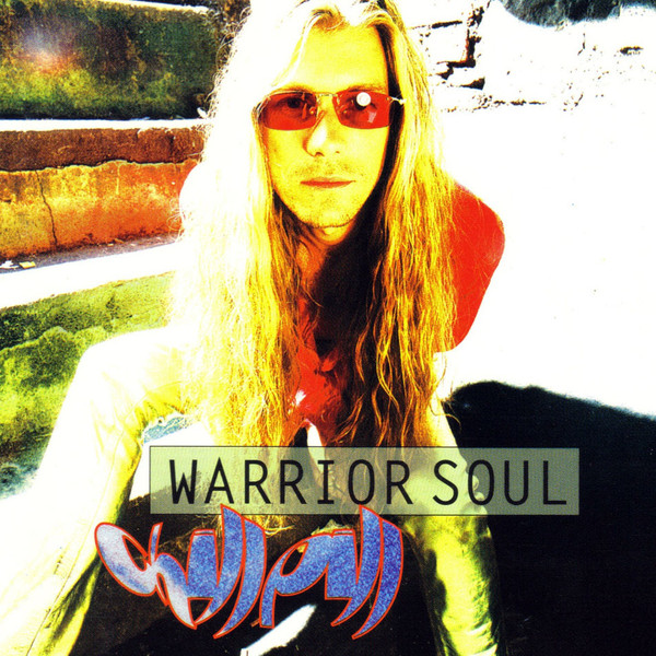 Warrior Soul Chill Pill