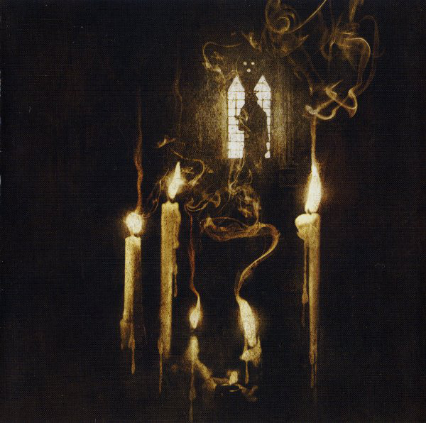 Opeth Ghost Reveries Vinyl
