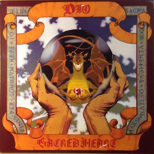 Dio Sacred Heart