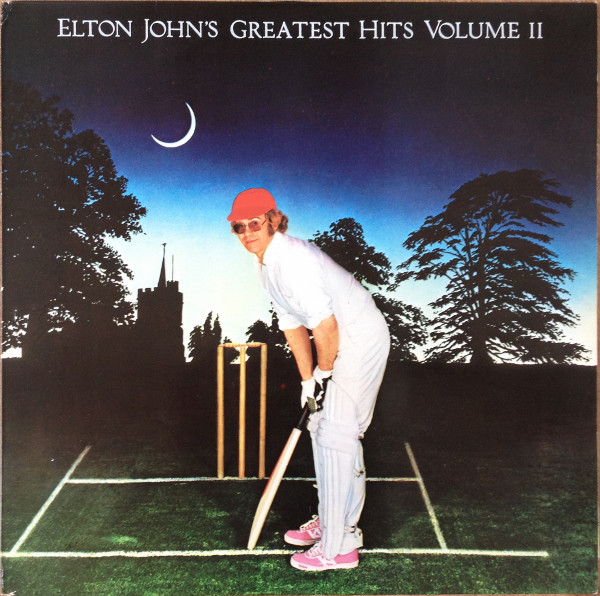 John, Elton Elton John's Greatest Hits Volume II