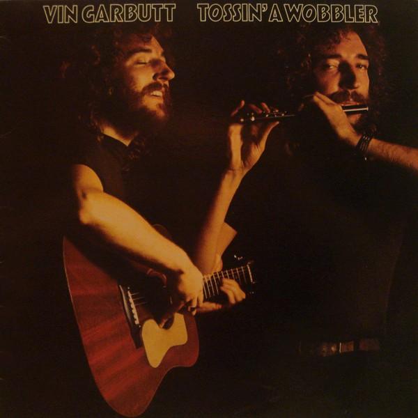 Garbutt, Vin Tossin' A Wobbler Vinyl