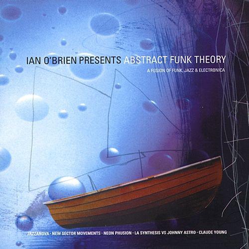 Ian O'Brien  Abstract Funk Theory CD