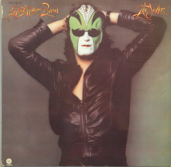 The Steve Miller Band The Joker
