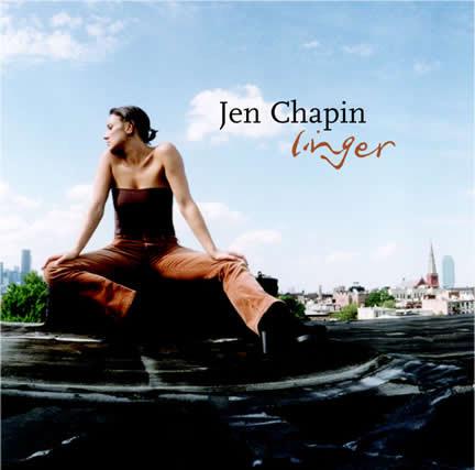 Chapin, Jen Linger Vinyl