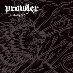 Prowler Strictly 3.5 Vinyl