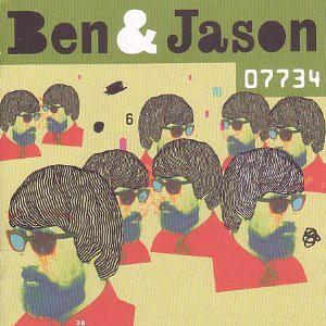 Ben & Jason Hello CD