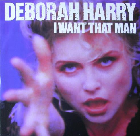 Harry, Deborah I Want That Man