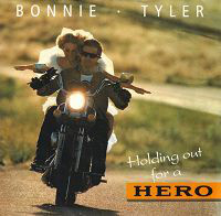 Tyler, Bonnie Holding Out For A Hero