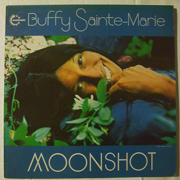 Sainte-Marie, Buffy Moonshot