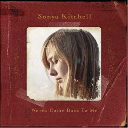Kitchell, Sonya Words Came Back To Me