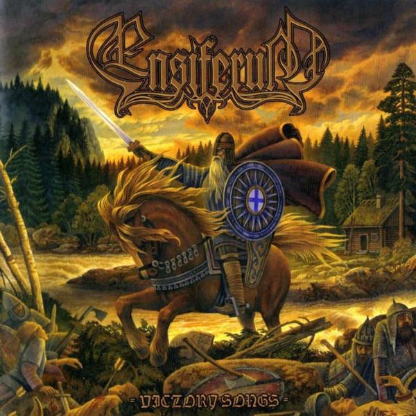 Ensiferum Victory Songs
