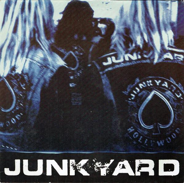 Junkyard Junkyard