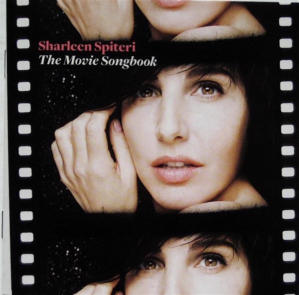 Spiteri, Sharleen The Movie Songbook