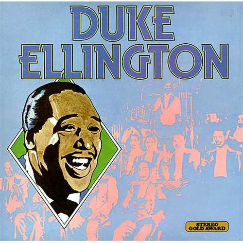 Ellington, Duke The Immortal Duke Ellington