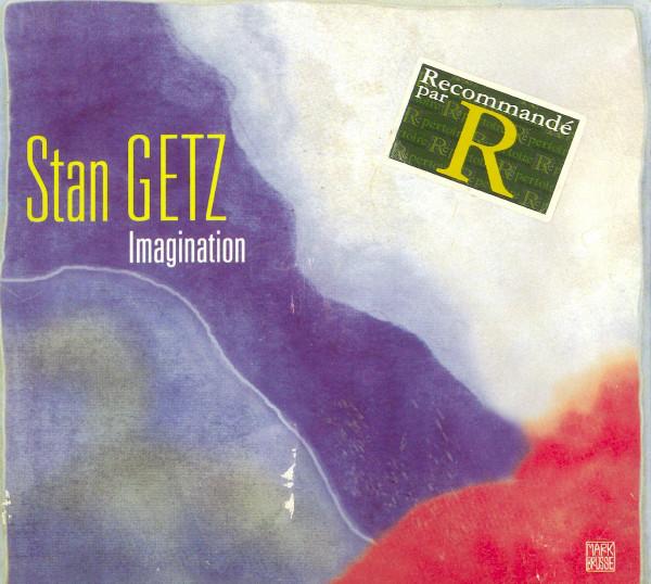 Getz, Stan Imagination