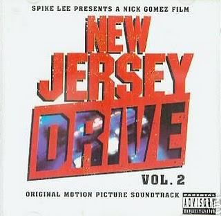 Various New Jersey Drive Vol. 2 (Original Motion Picture Soundtrack) CD