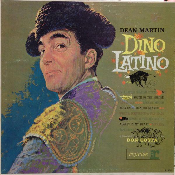 Martin, Dean Dino Latino