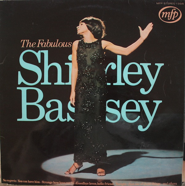 Bassey, Shirley The Fabulous