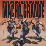 Mandingo Macho Grande CD
