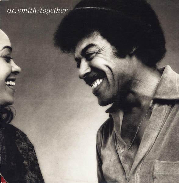Smith, O.C. Together Vinyl