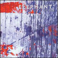 Elephant Heyday CD