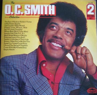 Smith, O.C. The O.C. Smith Collection Vinyl