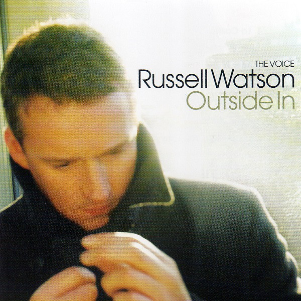 Watson, Russell Outside In Vinyl