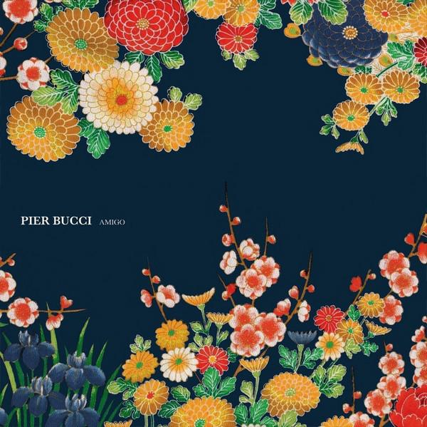 Bucci, Pier Amigo Vinyl