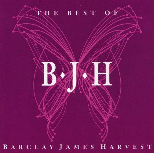 Barclay James Harvest The Best Of BJH