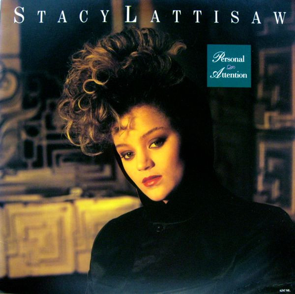 Stacy Lattishaw Let Me Be Your Angel