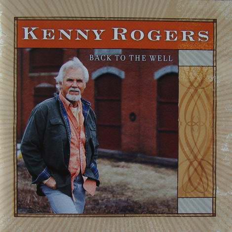 Rogers, Kenny Back To The Well Vinyl