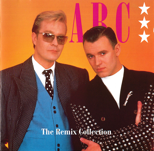 ABC The Remix Collection