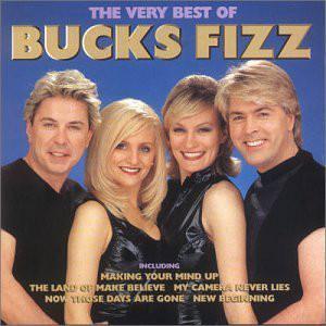 Bucks Fizz The Very Best Of Bucks Fizz Vinyl