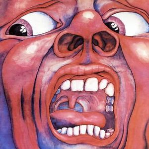 King Crimson In The Court Of The Crimson King Vinyl
