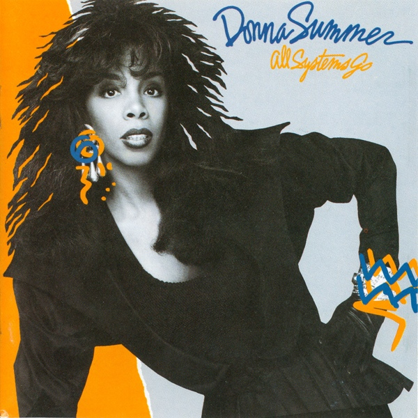 Summer, Donna All Systems Go