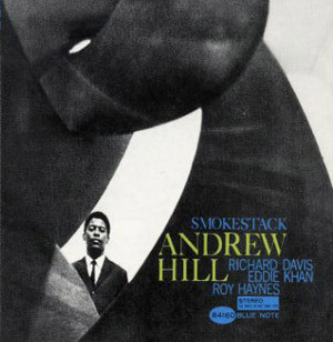 Andrew Hill Smoke Stack CD