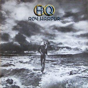 Harper, Roy HQ