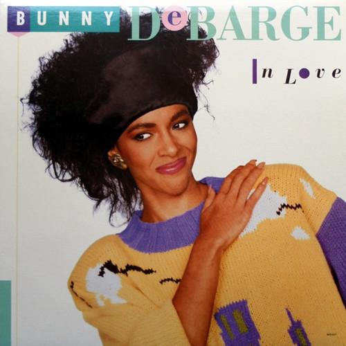 DeBarge, Bunny In Love Vinyl