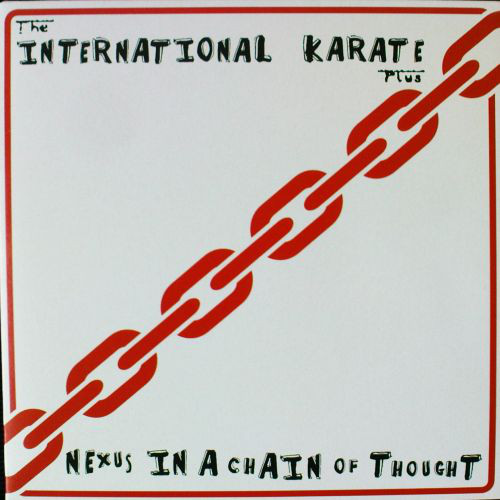 The International Karate Plus Nexus In A Chain Of Thought