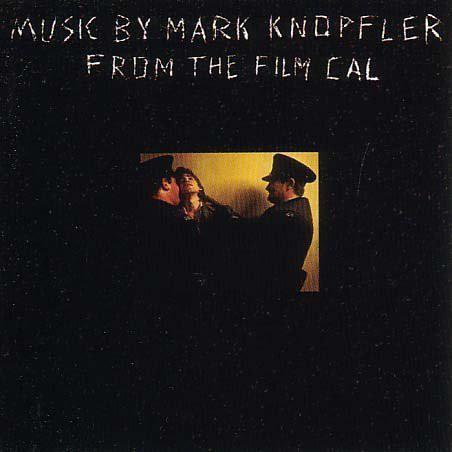 Knopfler, Mark Cal Vinyl