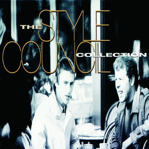 The Style Council Collection