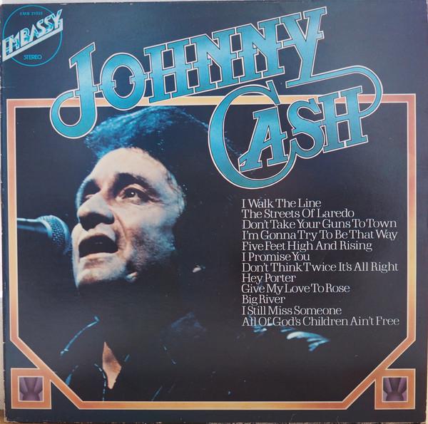 Cash, Johnny Johnny Cash
