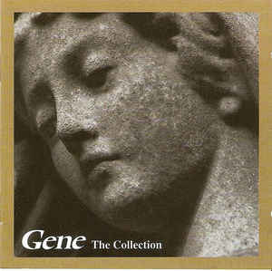Gene The Collection CD