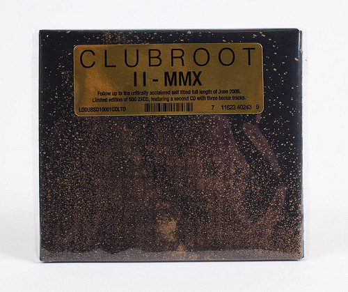 Clubroot (II - MMX) Clubroot