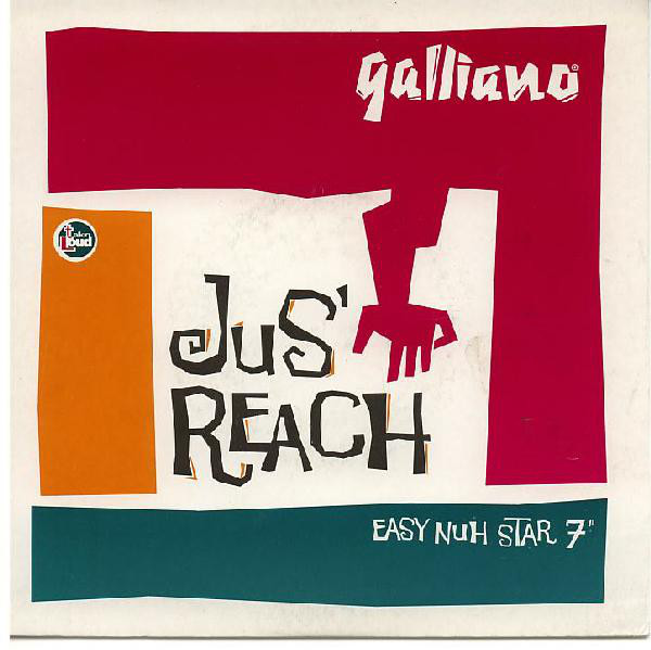Galliano Jus Reach