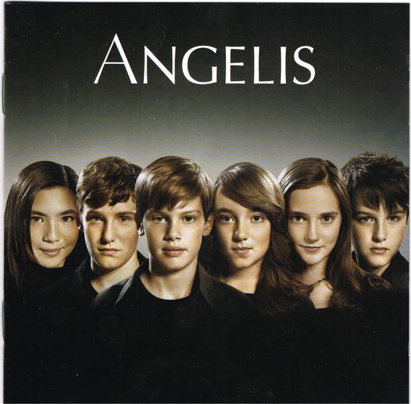 Angelis Angelis CD