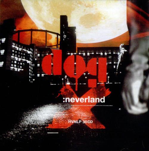 Dog Neverland