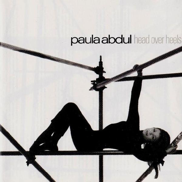 Abdul, Paula Head Over Heels CD
